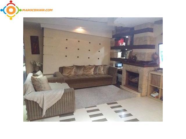 Appartement meubl maarif pour location bikhir annonce for Au bon coin 45 meubles