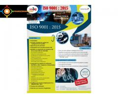 Formation ISO 9001 version 2015