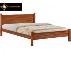 lit avec matelas tjr neuf