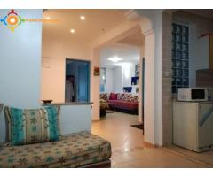 Bel appartement Imi Ouaddar près Aqua parc