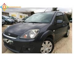 Fiesta 1.4 tdci 70 Fun 45000 DH