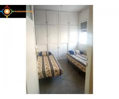 location appartement meublé à Hassan