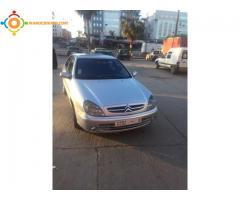 Vente voiture citroen Ksara 2004