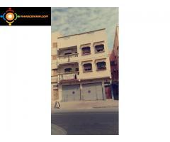 maison r2 commercial