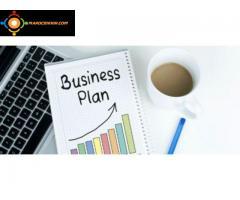 Etude business plan pour demande de crédit