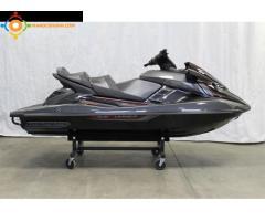 JETSKI Yamaha FX Cruiser SVHO Limited neuf