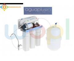 Osmoseur AguaPlus filre a eau la marque d'Espagne