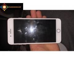 Iphone 8 plus gold 64 Go