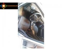 Mercedes c200 sport idtion