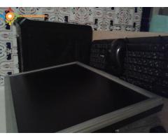 Pc Complet Packard Bell (Ecran et Souris Clavier)