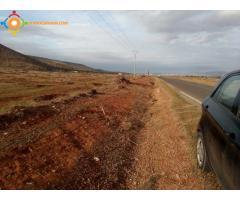 Terrain agricole 2 hectares ارض فلاحية