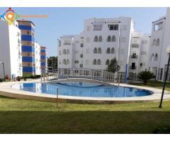 Appartement vue mer et piscine de 85 m2