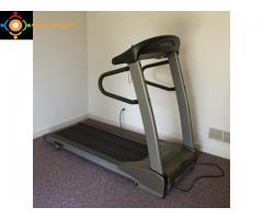Vente de tapis de course Vision fitness t9700
