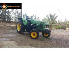 Tracteur à  vendre