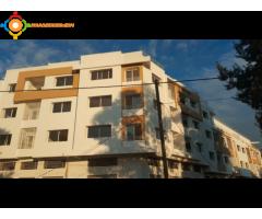 appartement 70m2 à fouarate temara
