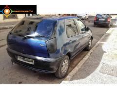 Fiat Palio En Bonne Etat -1999