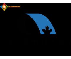 PROGRAMME DE RECRUTEMENT CNR-CANADA