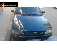 ford escort diesel