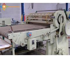 machines pour atelier transformation de papiers
