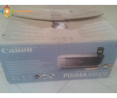 Vente imprimante, DVR, caméra infrarouge le tout neuf