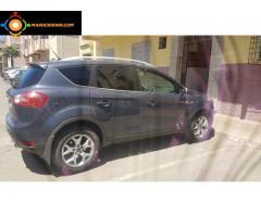 Ford kuga 2L titanium Diesel