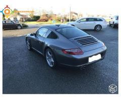 Porsche 911 Essence