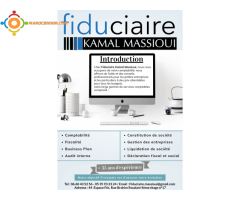 Service comptable complet