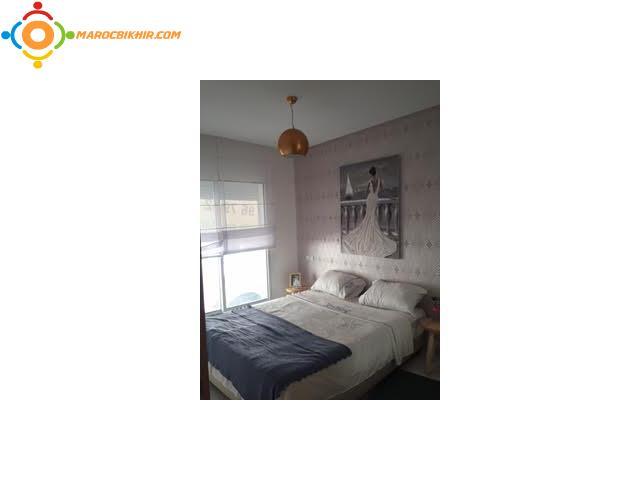 des appartements a louer par jour bikhir annonce bon. Black Bedroom Furniture Sets. Home Design Ideas