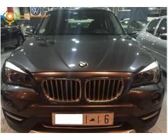 BMW X1 DIESEL 2014