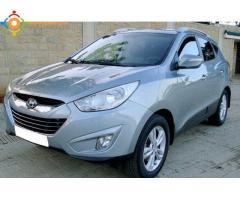 Hyundai ix 35 2.0 crdi bvm 6 4*4