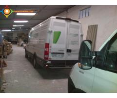 Vente Ste de Transport de Marchandise National/International