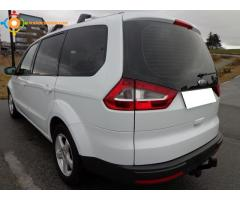 Ford Galaxy 2.0 TDCi 7 places