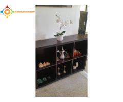 table de decoration