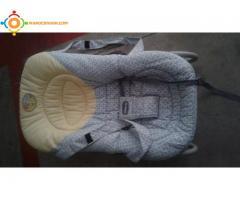 Équipements bébé