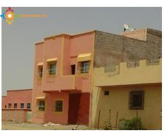 maison100m²R+1avendre route safi merrakech