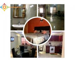 luxueux appartement a marrakech