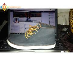 Pull and bear chaussures