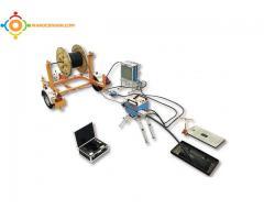 Machines de Soufflage de Câbles Fibre Optique Made