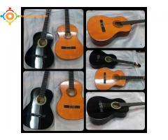 Guitares Espagnole Classic a Bon prix