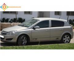 Opel Astra H 1.7 2008