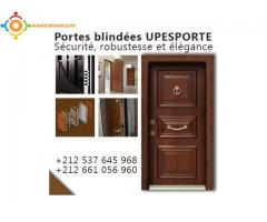 Offre Exclusive de portes blindées à ne pas rater