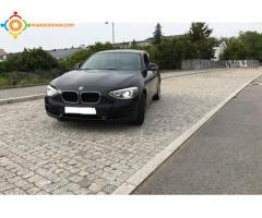 BMW 116 Efficiency Dynamic