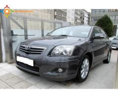 Toyota Avensis SD 2.2 D-4D Sol C/GPS