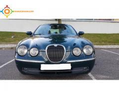Jaguar S-Type 2.7 V6 Sport Nacional
