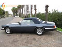 Jaguar XJS S V12 Convertible (265cv) (2p)