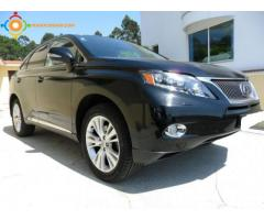 Lexus RX 450h P.Executive 62