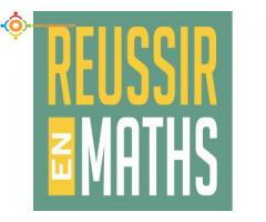 Soutien en maths: lycée / classes prépa / fac