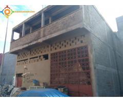 Maison semi fini à vendre - Quartier Amouni أموني