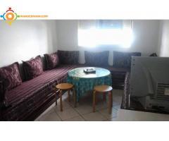 Un Appartement 75 m2 mixta bloc44