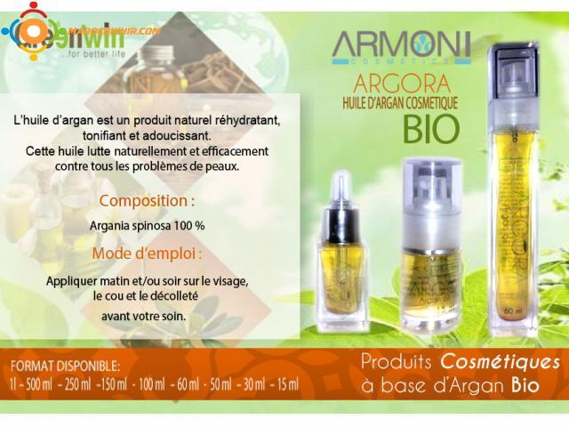 ba79ad09bb1 Vente de Produits Cosmétiques Bio a base de Huile D Argan - Bikhir ...